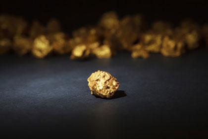 Goldrausch – der Mythos für El Parade und El Dorado