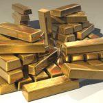 Goldrausch und Reichtum – El Dorado