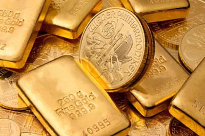 Der Fall Bre-X – Goldlagerstätte