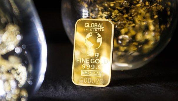 Goldbarren – Auswahl mit vielen Optionen