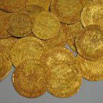 Goldmünzen: Stabiles Zahlungsmittel