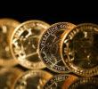 Goldene Zeiten Aktien Blue-Chips und die High-Tech-Blase