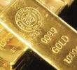 Niedrige Verzinsung hohe Kurse und sicher am Gold anlegen