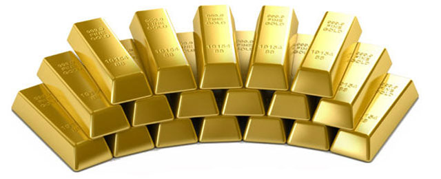 Gold Aussichten