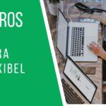 Zwei Arten Büros flexibel anzumieten