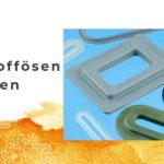 Kunststoff Ösen – wählen Sie ein TOP-Produkt